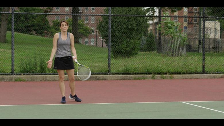 NB Sneakers Worn by Tina Fey as Sarah in Modern Love Season 1 Episode 4 (4)