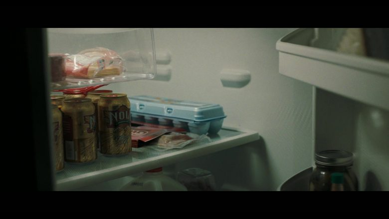 NOLA Beer in Wounds (2019) - Movie Product Placement
