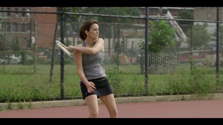 New Balance Tennis Skirt Worn by Tina Fey as Sarah in Modern Love Season 1 Episode 4 (1)