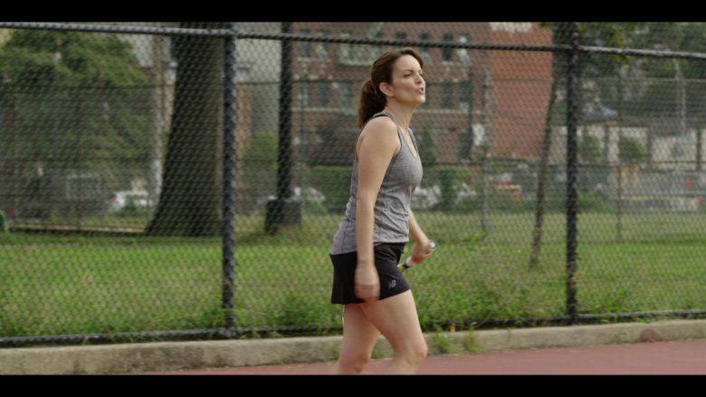 New Balance Tennis Skirt Worn by Tina Fey as Sarah in Modern Love Season 1 Episode 4 (3)