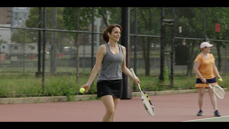 New Balance Tennis Skirt Worn by Tina Fey as Sarah in Modern Love Season 1 Episode 4 (4)
