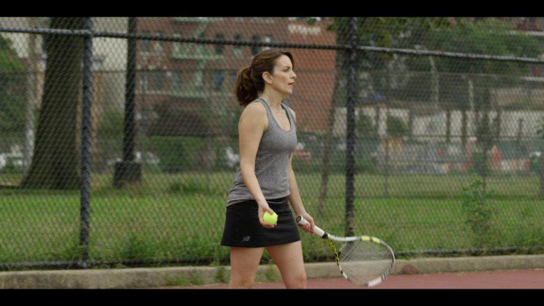 New Balance Tennis Skirt Worn by Tina Fey as Sarah in Modern Love Season 1 Episode 4 (5)