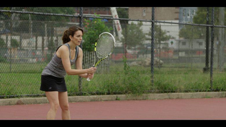 New Balance Tennis Skirt Worn by Tina Fey as Sarah in Modern Love Season 1 Episode 4 (6)