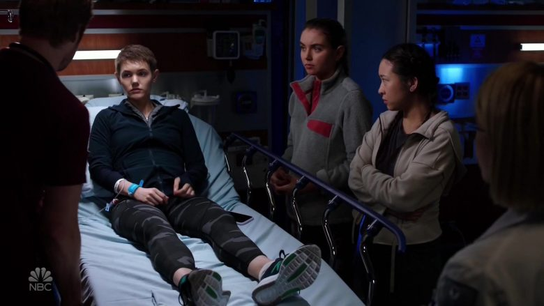 New Balance Women's Sneakers in Chicago Med (2)