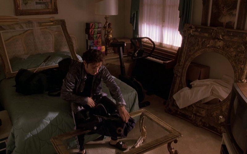 Nike Sandals Worn by Chris Kattan as Doug Butabi in A Night at the Roxbury (1)