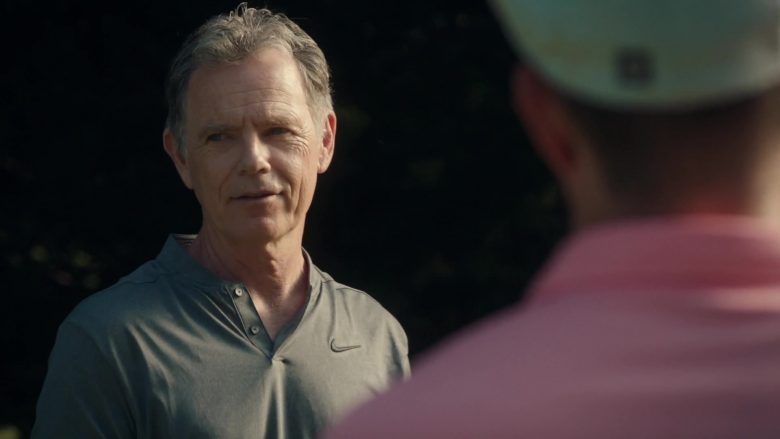 Nike Shirt With Short Sleeves Worn by Bruce Greenwood as Randolph Bell in The Resident (4)