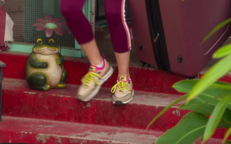 Nike Shoes Worn by Debby Ryan as Patricia 'Patty' Bladell in Insatiable Season 2 Episode 10 (3)