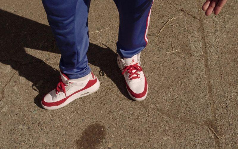 Nike Shoes in Get Shorty Season 3 Episode 3 (1)