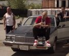Nike Shoes in Get Shorty Season 3 Episode 3 (3)