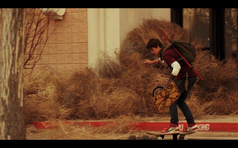 Nike Sneakers Worn by Colin Ford as Josh Wheeler in Daybreak Season 1 Episode 10