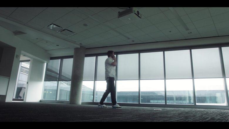 Nike Sneakers Worn by Jason Ritter as Pat in Raising Dion (1)