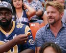 Nike x Los Angeles Rams Jersey Worn by Stephen Hill as Theodore 'TC' Calvin in Magnum P.I (3)