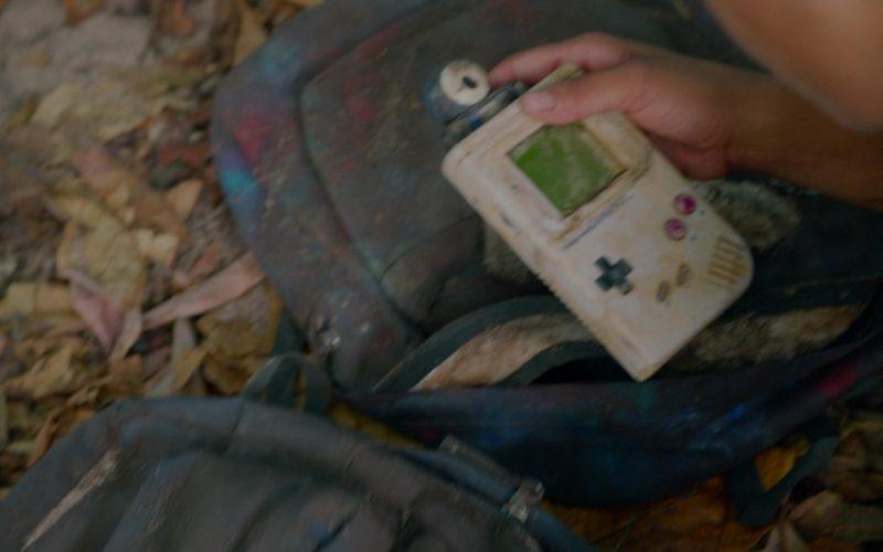 Nintendo Game Boy in Sweetheart (1)