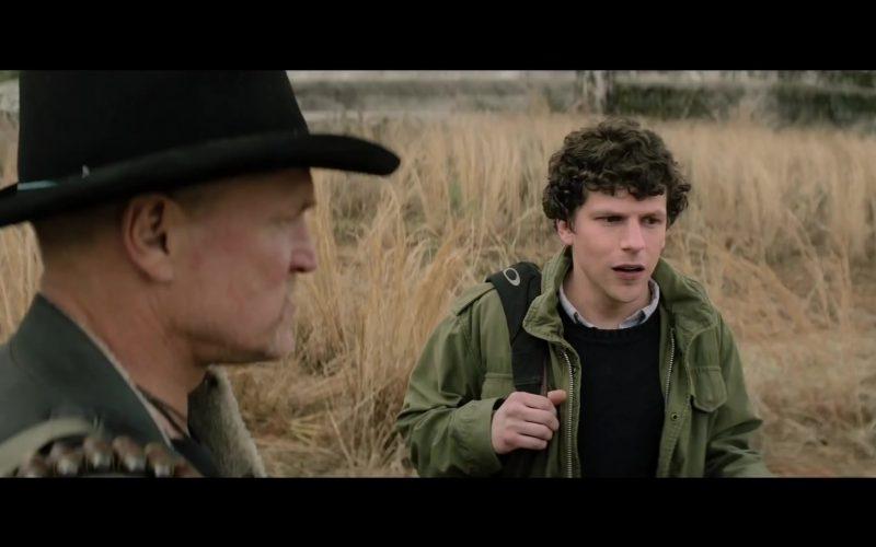 Oakley Bag Used by Jesse Eisenberg in Zombieland Double Tap