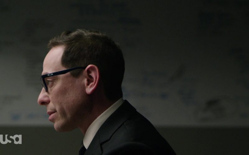 Oakley Eyeglasses in Mr. Robot (3)