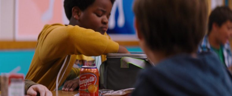 Orangette Orange Soda (Sam's Choice) Enjoyed by Keith L. Williams in Good Boys (2)