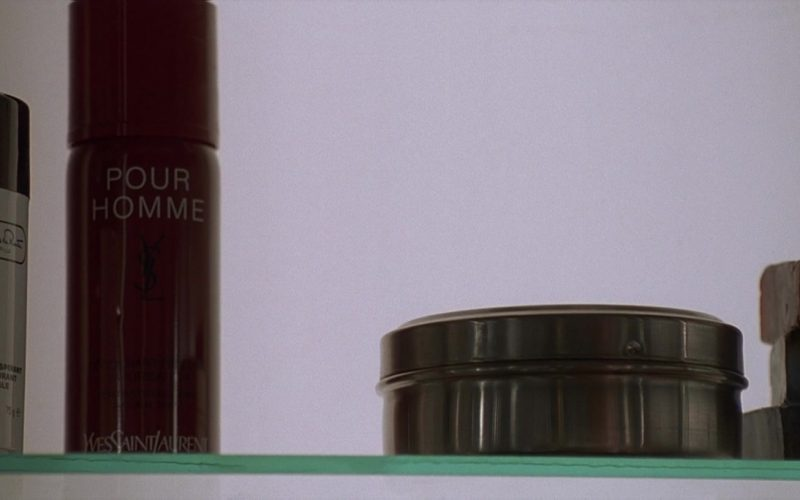 Oscar de La Renta Oscar Anti-Perspirant Deodorant Vitale and Yves Saint Laurent