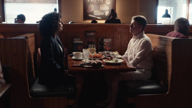 Outback Steakhouse in The Righteous Gemstones Season 1 Episode 9 (1)