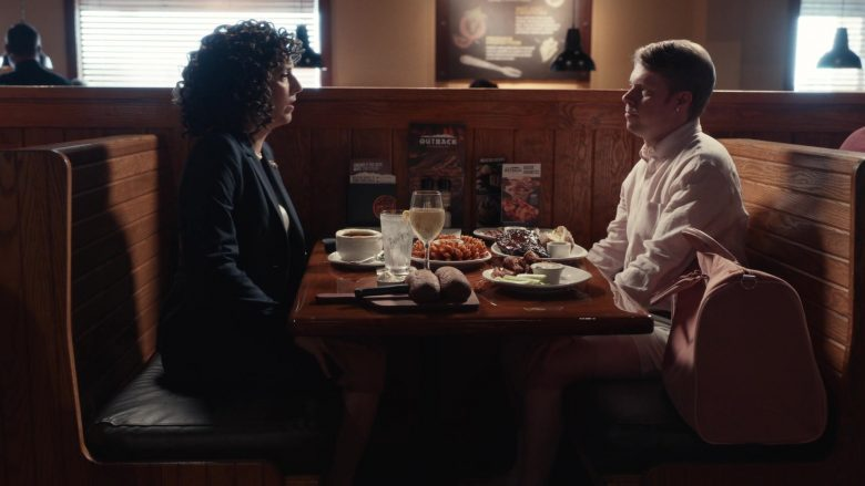 Outback Steakhouse in The Righteous Gemstones Season 1 Episode 9 (2)