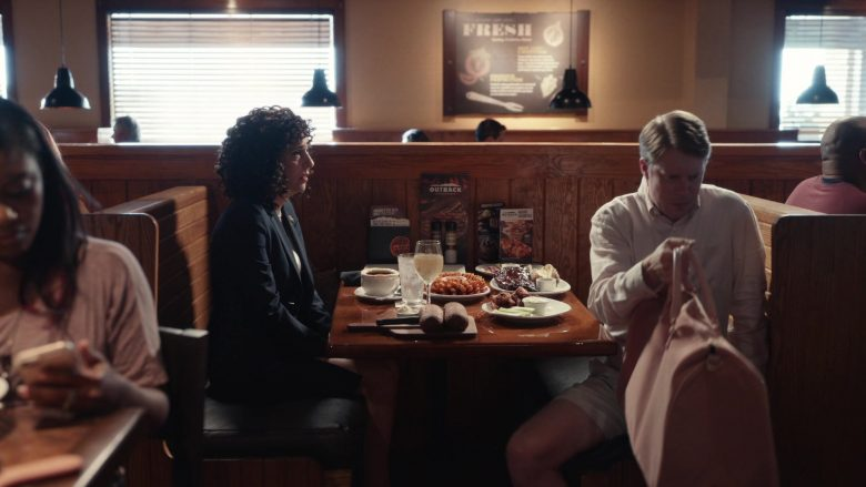 Outback Steakhouse in The Righteous Gemstones Season 1 Episode 9 (3)