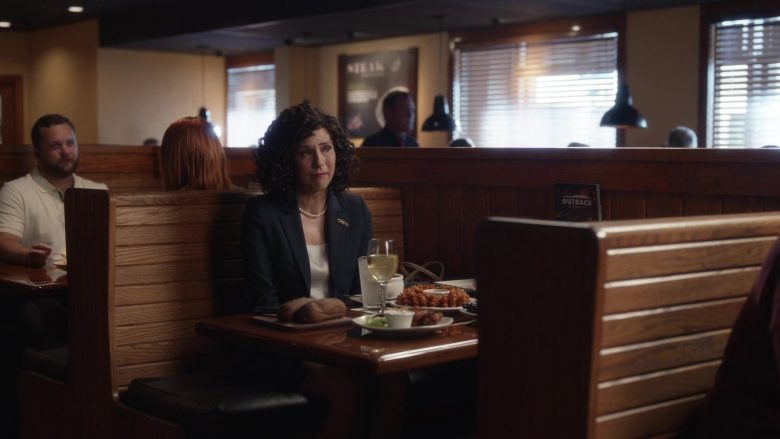 Outback Steakhouse in The Righteous Gemstones Season 1 Episode 9 (4)