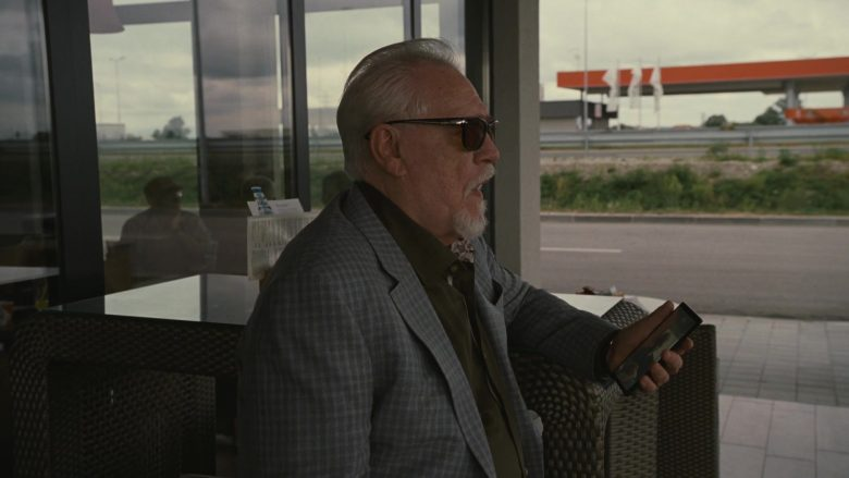 Persol Sunglasses Worn by Brian Cox as Logan Roy in Succession (3)