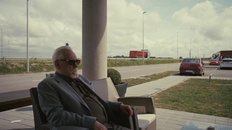 Persol Sunglasses Worn by Brian Cox as Logan Roy in Succession (4)