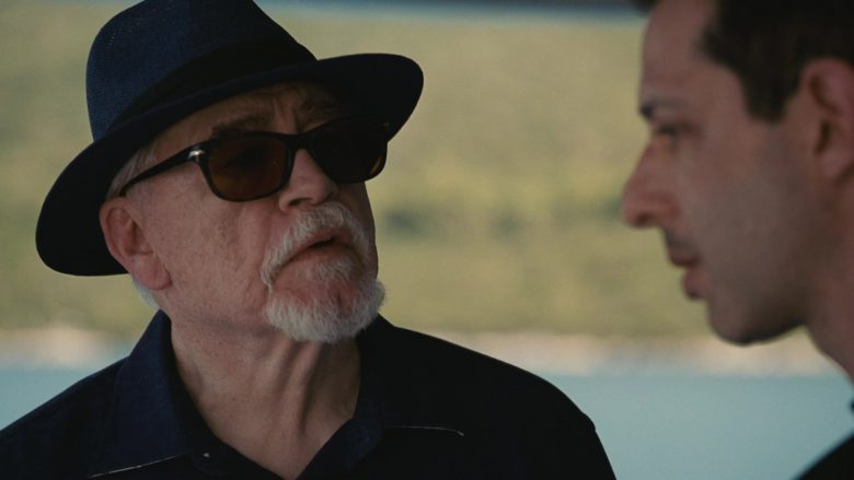Persol Sunglasses Worn by Brian Cox as Logan Roy in Succession (6)