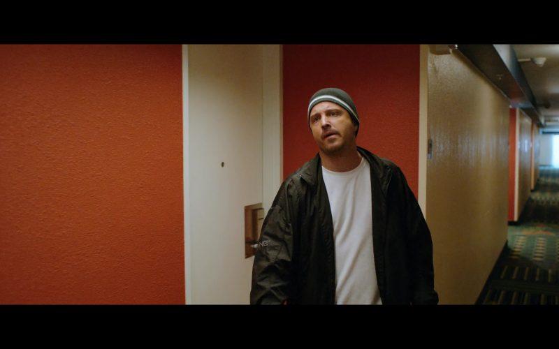 Ping Jacket Worn by Aaron Paul as Jesse Pinkman in El Camino A Breaking Bad Movie (1)