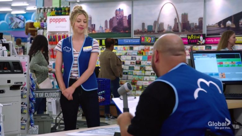 "Poppin in Superstore Season 5 Episode 3 ""Forced Hire"" (2019) TV Show"