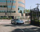 Porsche 918 Spyder Sports Car in Ballers (1)