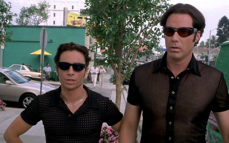 Ray-Ban Sunglasses Worn by Chris Kattan as Doug Butabi in A Night at the Roxbury (1)