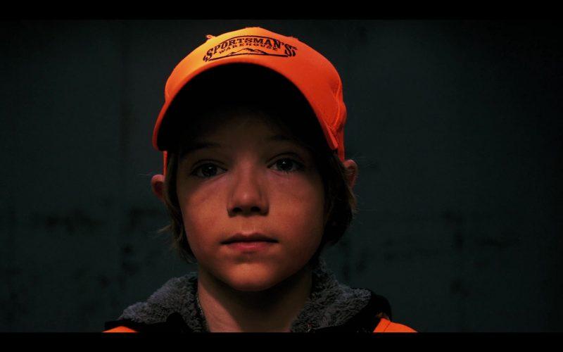 Sportsman's Warehouse Orange Cap in Daybreak (1)