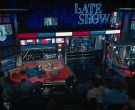 The Late Show with Stephen Colbert in Madam Secretary (1)