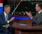 The Late Show with Stephen Colbert in Madam Secretary (3)