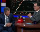 The Late Show with Stephen Colbert in Madam Secretary (6)