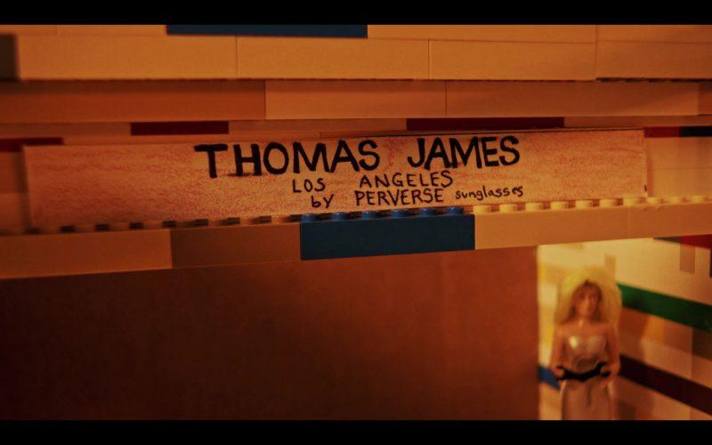 Thomas James Los Angeles in Daybreak Season 1 Episode 6