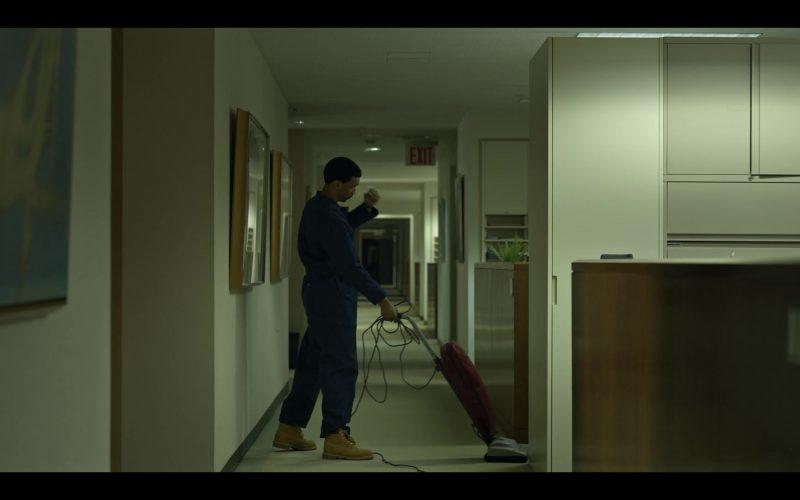 Timberland Boots in Wu-Tang An American Saga Season 1 Episode 9 I Declare War (1)