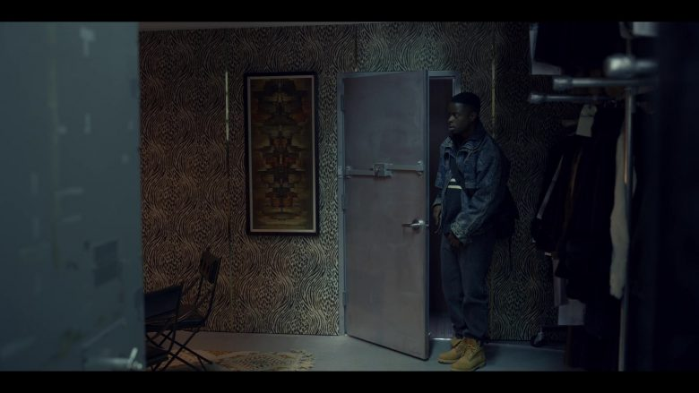 Timberland Yellow Boots in Wu-Tang: An American Saga - Season 1, Episode 7, Box in Hand (2019) - TV Show Product Placement