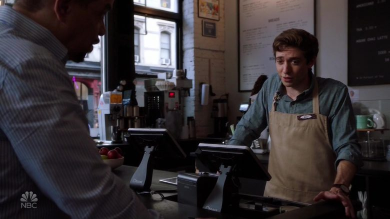 Toast POS Terminals in Law & Order Special Victims Unit (2)