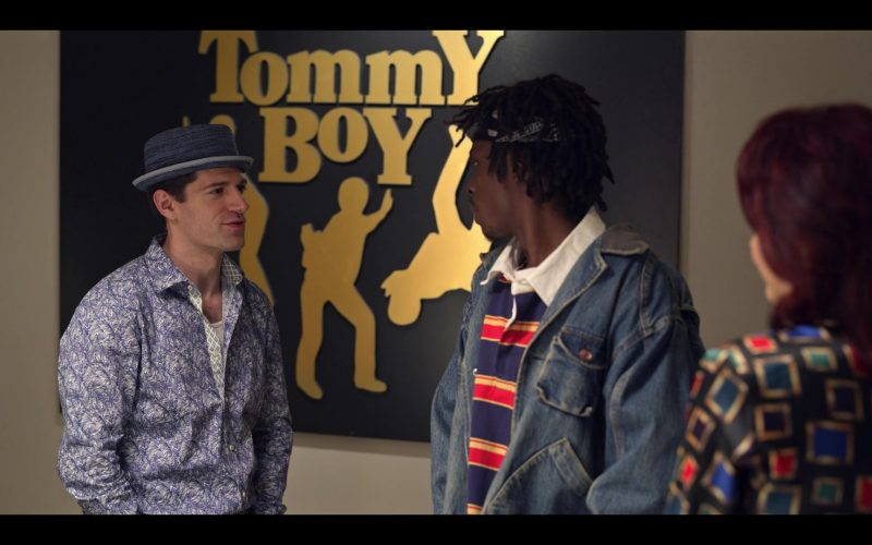 Tommy Boy Music Independent Record Label in Wu-Tang An American Saga (4)