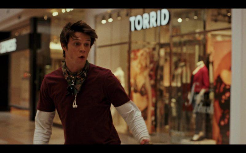Torrid Plus Size Fashion Store in Daybreak Season 1 Episode 5