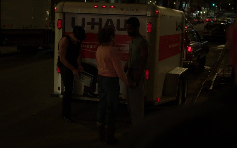 U-Haul in The Deuce (1)