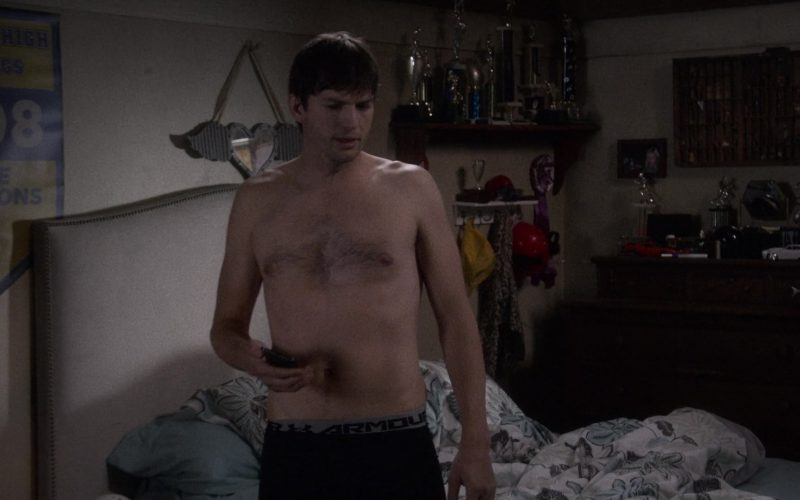 Under Armour Underwear Worn by Ashton Kutcher as Colt Reagan Bennett in The Ranch Season 4 Episode 5 (1)