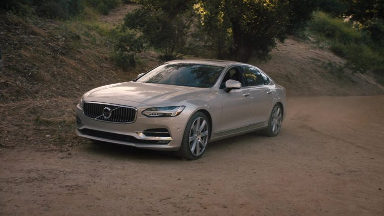 Volvo S90 Car in Light as a Feather (2)