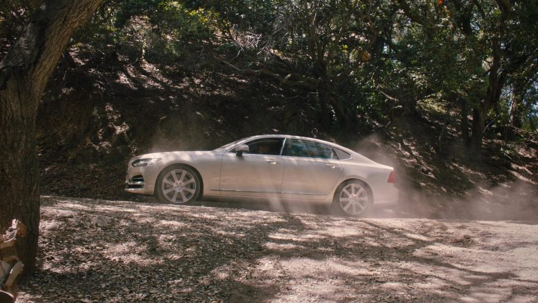 Volvo S90 Car in Light as a Feather (3)