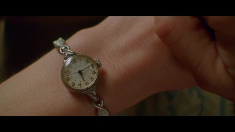 "Waltham Watch Worn by Ginnifer Goodwin as Beth Ann Stanton in Why Women Kill Season 1 Episode 10 ""Kill Me as if It Were the Last Time"" (2019) - TV Show Product Placement"
