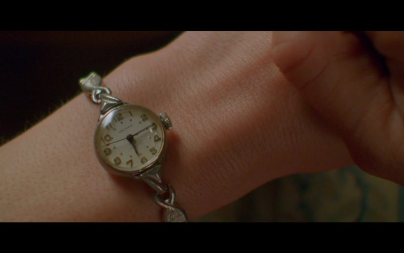Waltham Watch Worn by Ginnifer Goodwin as Beth Ann Stanton in Why Women Kill (1)