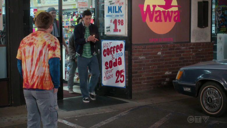 Wawa Store in The Goldbergs Season 7 Episode 4 Animal House (1)