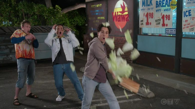 Wawa Store in The Goldbergs Season 7 Episode 4 Animal House (10)